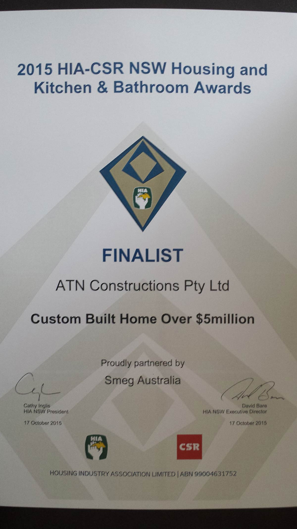 Housing-Awards-2015-atn-constructions