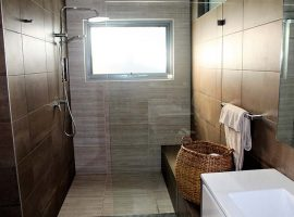 Morrison Extention and Renovation Bathroom
